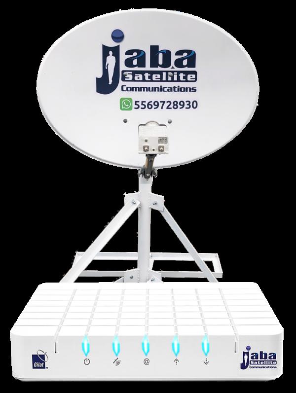 JabaSat Internet VSAT